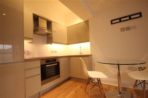 Chaucer Building Newcastle UPon Tyne, 1 Bedrooms  Apartment - studio ,To Let